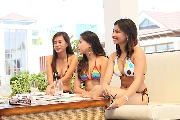 photos of single girls in the philippines № 156045